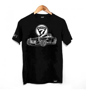 Camiseta Everfast Super 7