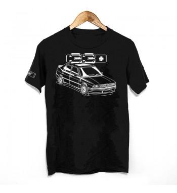 Camiseta Everfast Alfa 33 QV