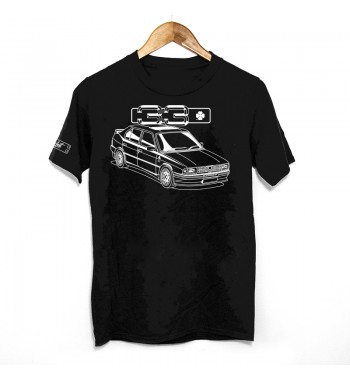 Everfast Alfa 33 QV Shirt