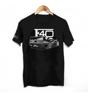 Camiseta Everfast F40