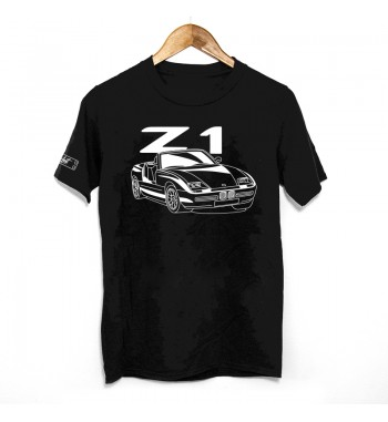 Camiseta Everfast BMW Z1
