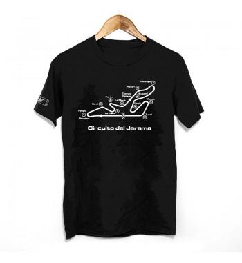 Camiseta Everfast Circuito del Jarama