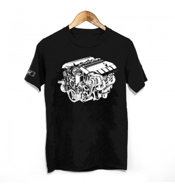 Everfast Engine2 Shirt