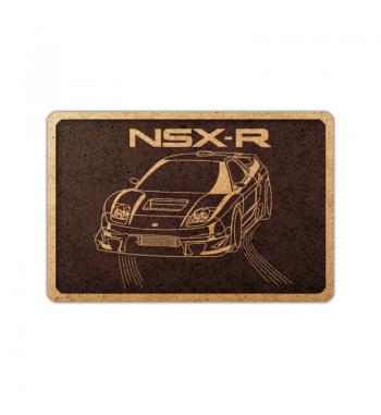 Honda NSX-R frame