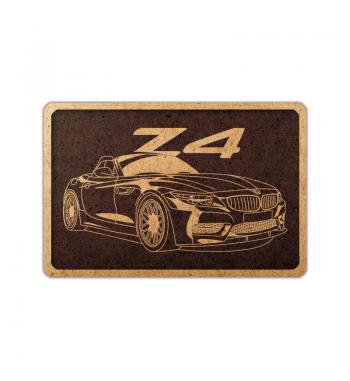 BMW Z4 E89 frame