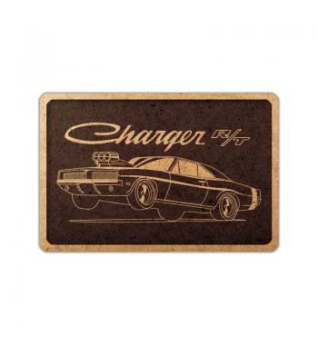 Dodge Charger R/T frame