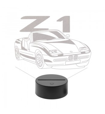 BMW Z1 LED Lamp
