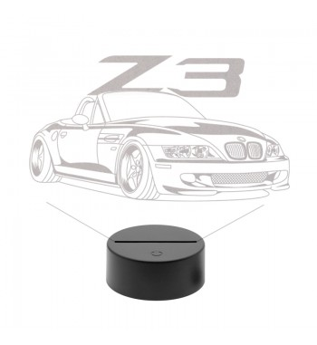 BMW Z3 LED Lamp