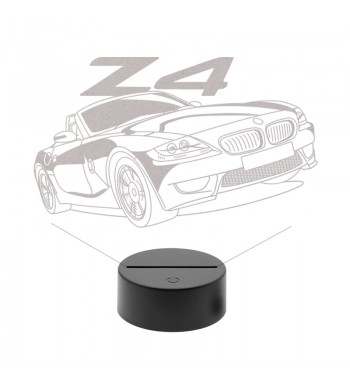 BMW Z4 E85 LED Lamp