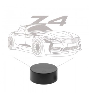 BMW Z4 E89 LED Lamp