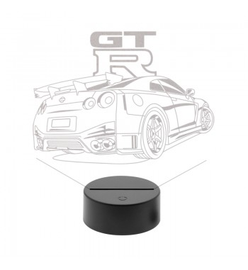 Nissan GTR LED Lamp