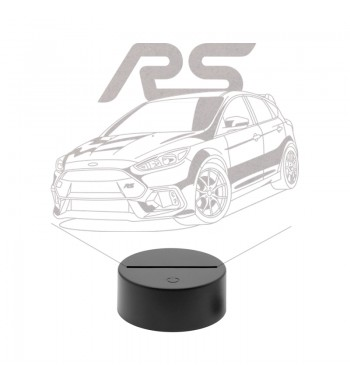 Ford Focus RS III LED Lamp