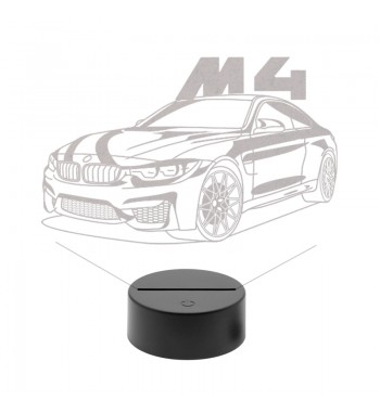 BMW M4 LED Lamp