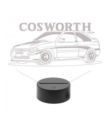 Ford Escort COSWORTH LED Lamp