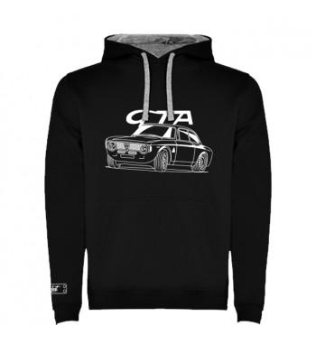 Alfa Giulia GTA 1962 Everfast Sweatshirt