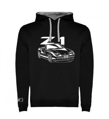 Sudadera Everfast BMW Z1
