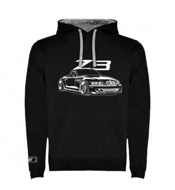 Sudadera Everfast BMW Z3