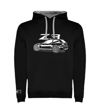 Sudadera Everfast BMW Z3 Coupé