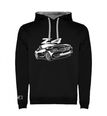 BMW Z4 E85 Everfast Sweatshirt