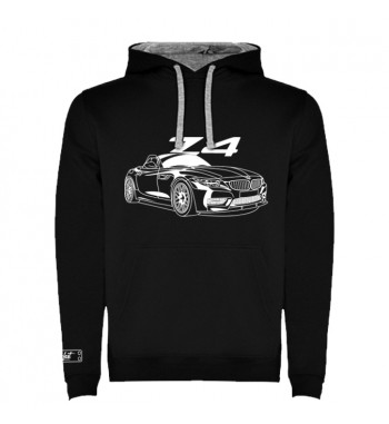 BMW Z4 E89 Everfast Sweatshirt