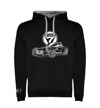 Caterham Super 7 Everfast Sweatshirt