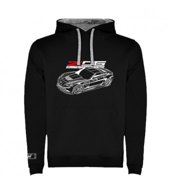 Corvette Z06 Everfast Sweatshirt