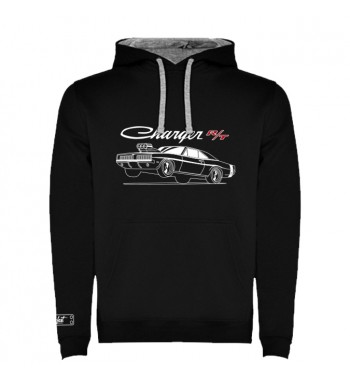 Dodge Charger R/T Everfast Sweatshirt