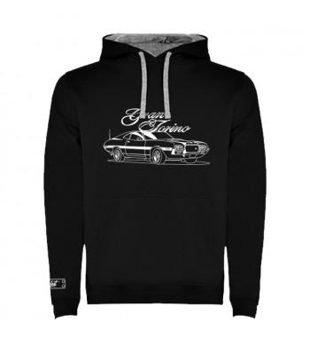 Sudadera Everfast Ford Gran Torino
