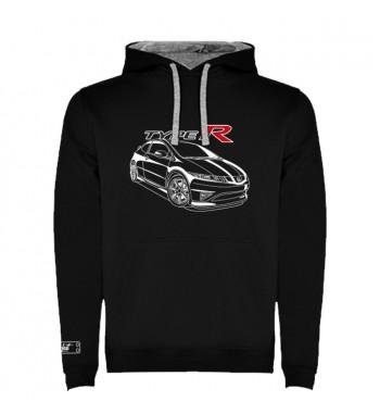Civic Type-R 06 Everfast Sweatshirt