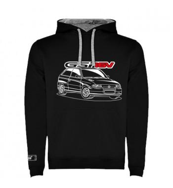Opel Astra GSI 91 Everfast Sweatshirt