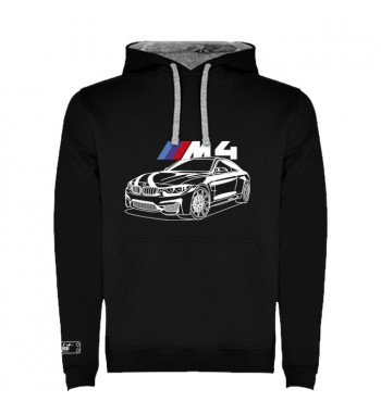 BMW M4 Everfast Sweatshirt
