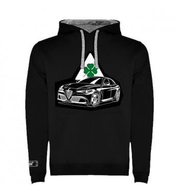 Alfa Giulia QV Everfast Sweatshirt