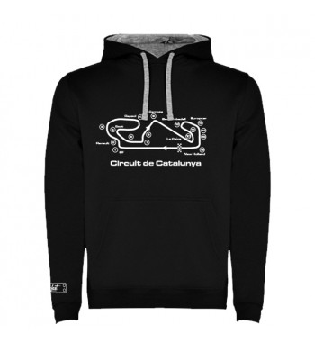 Circuit De Catalunya Everfast Sweatshirt