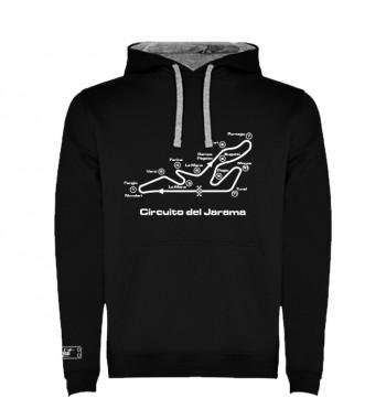 Circuito Del Jarama Everfast Sweatshirt