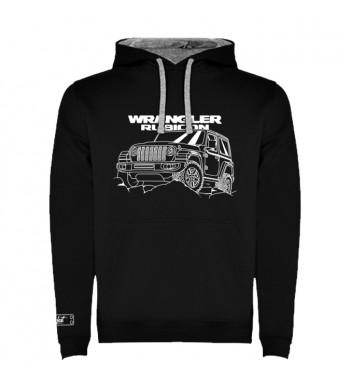 Jeep Wrangler Everfast Sweatshirt