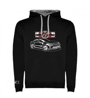 Toyota GT86 Everfast Sweatshirt