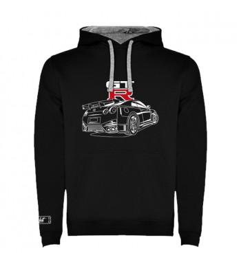 Nissan GTR Everfast Sweatshirt