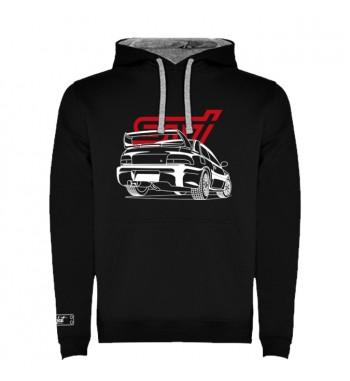 Subaru Impreza STI I Everfast Sweatshirt