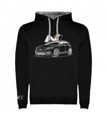 Hyundai i30N Everfast Sweatshirt