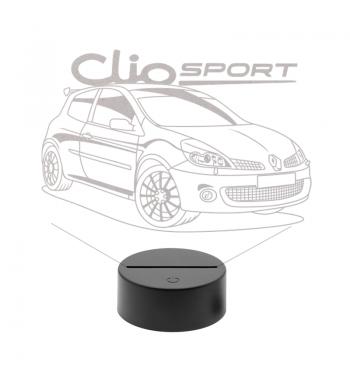 Lampara LED Renault Clio Sport