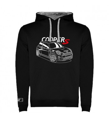 Mini Cooper S Everfast Sweatshirt