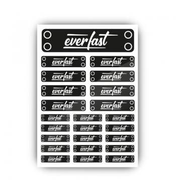 Custom Sheet Vinyl Stickers